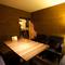 お誕生日会やコンパ、パーティーにも最適なソファー個室。