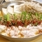 3種の味噌と和風ダシが濃厚な味わいを醸しだす『もつ鍋』
