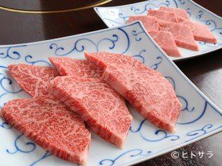和牛焼肉れすとらん Bari・bari 沙蘭(焼肉・韓国料理)の画像