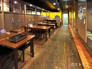 北斗 焼肉れすとらん Bari・bari 伽羅の料理・店内の画像2
