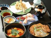 寿司割烹 魚徳