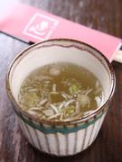 とりスープ