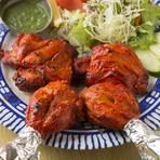 ネパール出身の方も納得。地元の味を忠実に再現した料理