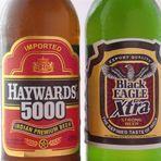 料理と合う各国のビールをお楽しみください。