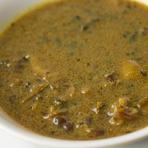 発酵野菜をたっぷり使用。美味しくて体にもいい『グンドルック』