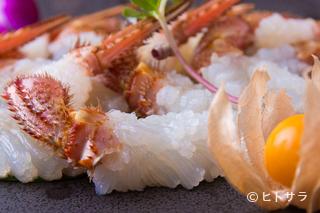 煮魚・刺身・旬菜 海乃四季(和食)の画像