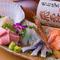 その場で茹でる店茹での活毛蟹の味・香りをたっぷりご堪能ください!※クーポン利用で通常10000円⇒9000円