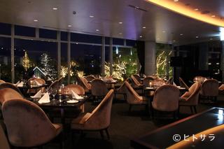 エンターテイメントグリル&バー SHUNの料理・店内の画像2