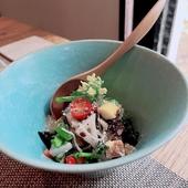 季節のお野菜を味わうお野菜のパレット
