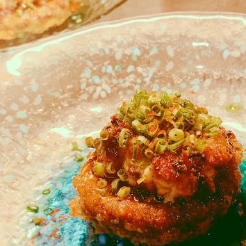 35種類の無農薬野菜を味わえるコース(おまかせコースA)