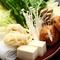 美味しさ・安全にこだわった国産野菜のみを使用。