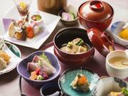 加賀料理・蟹料理 大名茶家