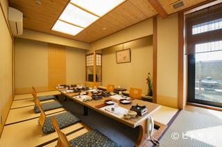 加賀料理・蟹料理 大名茶家の料理・店内の画像1