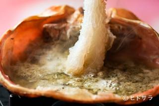 加賀料理・蟹料理 大名茶家の料理・店内の画像2