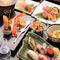 飲み放題付寿司会席は宴会に最適です