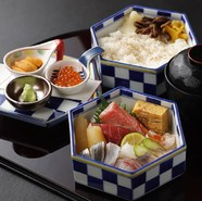 北海道産キンキの煮付け
