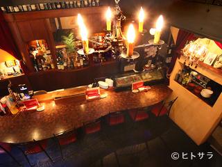 WINE厨房 月光の料理・店内の画像1