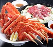 北海道二大ジンギスカン食べ放題(お一人様・100分)