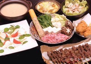 鶏屋 鳳の料理・店内の画像1