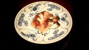 糠の香りと程よい酸味が脂の乗った青魚とベストマッチ! 今宵もまた一献と盃が進むこと間違いなし。