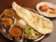 バンガロール BANGLORE INDIAN RESTAURANT