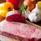 神戸牛フィレステーキをオーダーカットで楽しめるコース。