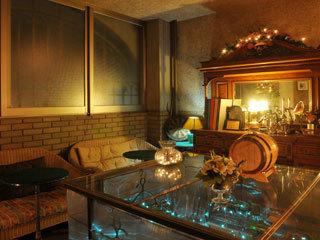 3階ベランダ席は個室としてもご利用になれます。(9名様まで)