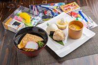 (おもちゃ付)おにぎり/ミニ麺/プリン