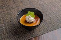 揚げたての天ぷらを一品に