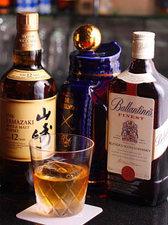 ウイスキー各種