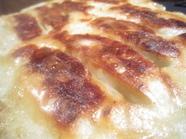 でんまる特製鉄鍋餃子(5個入り)