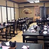 和食 個室 宴会場 天錦 江南 65名まで送迎バス 各種コース