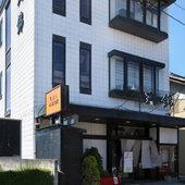 日本料理店『天錦』は、江南市、商工会館となりにございます。