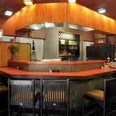 ゆっくり落ち着いた雰囲気の店内で美味しい日本料理をどうぞ。