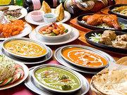 インド料理レストラン&バー GANESH MAHAL