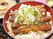 岩沢オリジナルイワシ丼