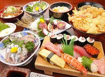 岩沢海鮮料理