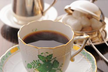 備屋流珈琲の香りとコクの違いをご堪能下さい。