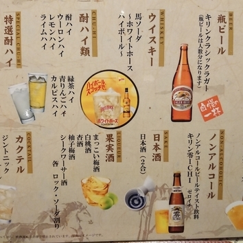 宴会(天婦羅)クーポンで表示料金から⇒月~木曜日は1000円引き