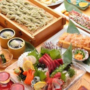宴会(串揚げ)クーポンで表示料金から⇒月~木曜日は1000円引き