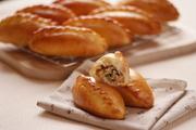 Baked piroshki (each)