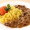豚肉のサワークリーム煮「マチャンカ」(ベラルーシの郷土料理)
