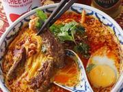 タイ料理マリタイ