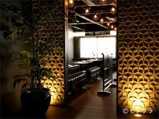 旬鮮撰酒 一粋の料理・店内の画像2