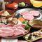 ◆特選松阪牛の石焼  一度食べると忘れられない味。