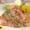 健康な豚をイタリア料理の定番グリル焼きで香ばしくジューシーに