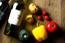 全国の契約農家さんから届く旬の有機野菜を堪能してください!