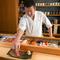 銀座で寿司ランチ、歌舞伎帰りにちょっと贅沢な会食はいかが