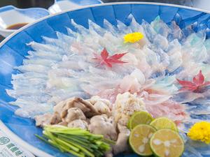 海の幸が存分に味わえる贅沢な 『海鮮鍋』