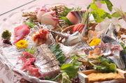 新鮮食材を使用した絶品天婦羅弁当です!